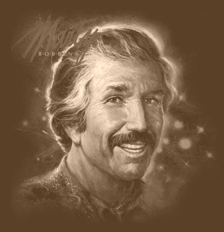 Marty Robbins